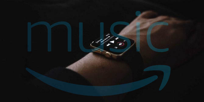 amazon music to apple watch