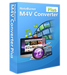 iTunes M4V Converter for Windows