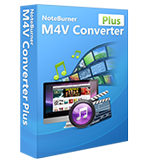 iTunes M4V Converter Plus for Windows