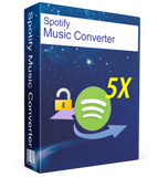 Spotify Music Converterfor Mac